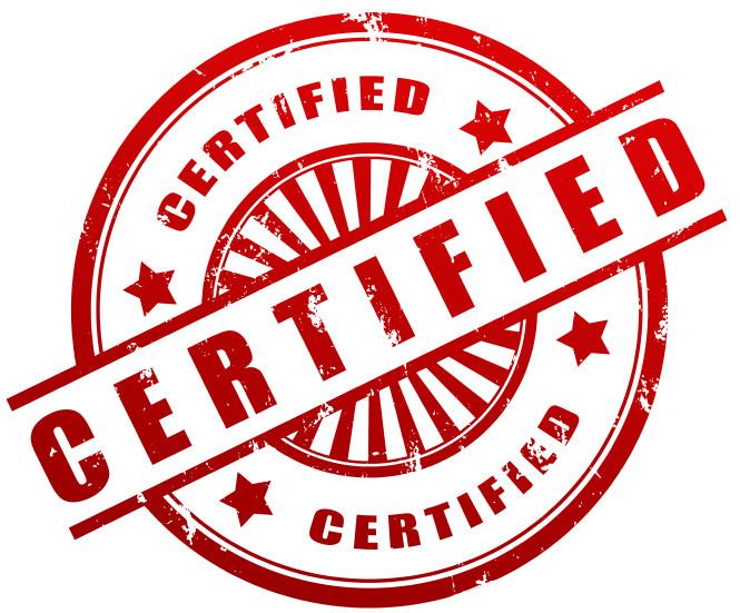 certified iphone repair technicians